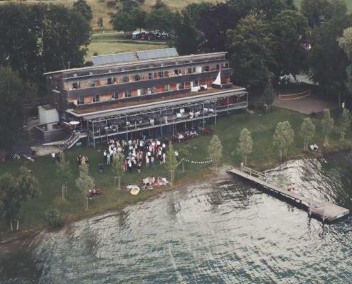 Luftaufnahmen Bodensee