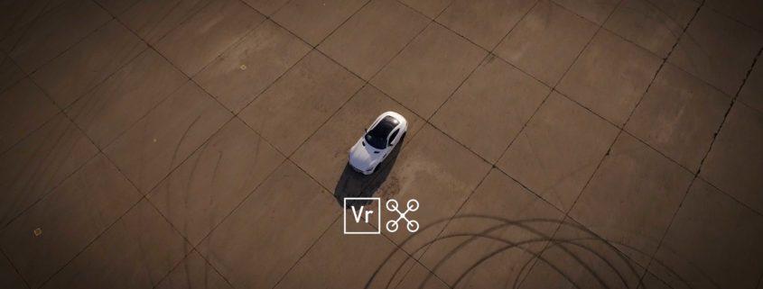 VR-Copter Luftaufnahmen