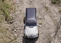 Luftaufnahmen Drohne Bilster Berg