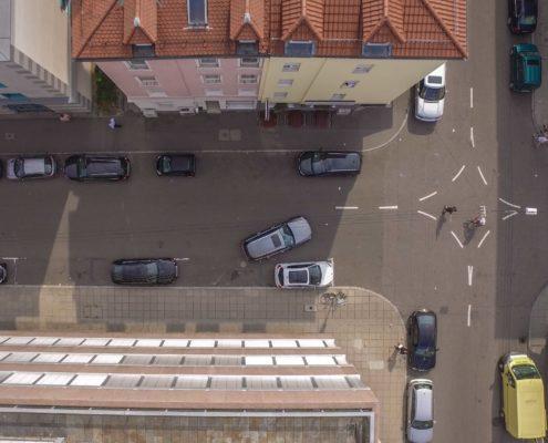 Drohne Stuttgart