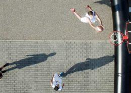 Luftaufnahmen Drohne Esslingen