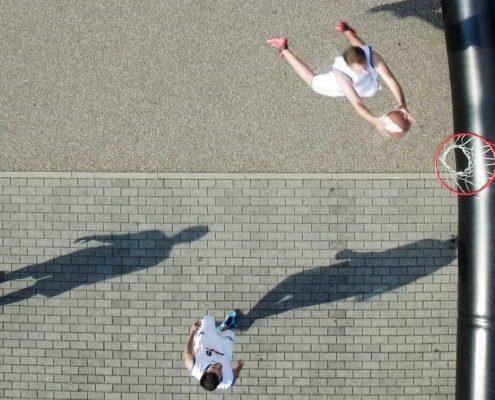 Luftaufnahmen Esslingen