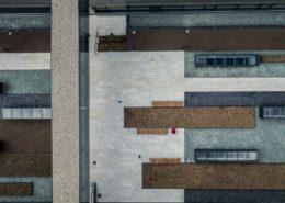 Ludwigsburg Luftaufnahmen Drohne Architekturfotografie