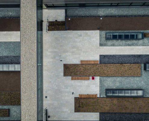 Luftaufnahmen Ludwigsburg