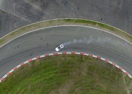 Luftaufnahmen Drohne Drone Aerials Nürburgring