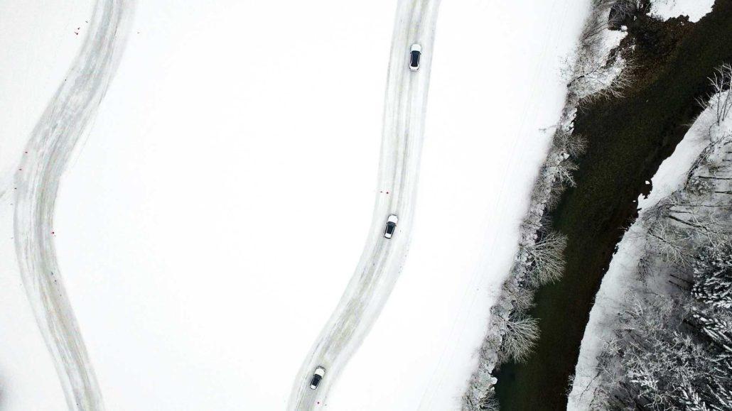 Drohne Saalfelden