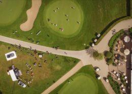 Luftaufnahmen Drohne Lüneburger Heide