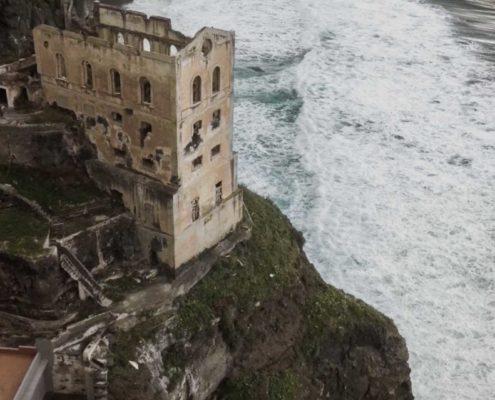Luftaufnahmen Drohne Teneriffa