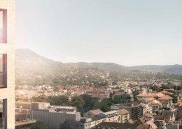 Architektur Visualisierung Bauvisualisierung reutlingen Luftaufnahmen Aerial Drone Filming